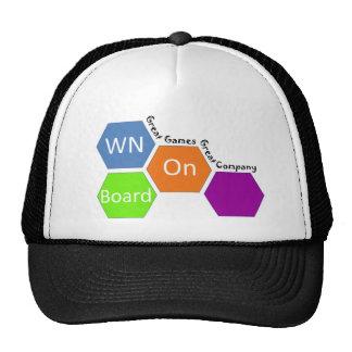 WOB TRUCKER HAT
