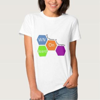 WOB Women's Tee Shirt