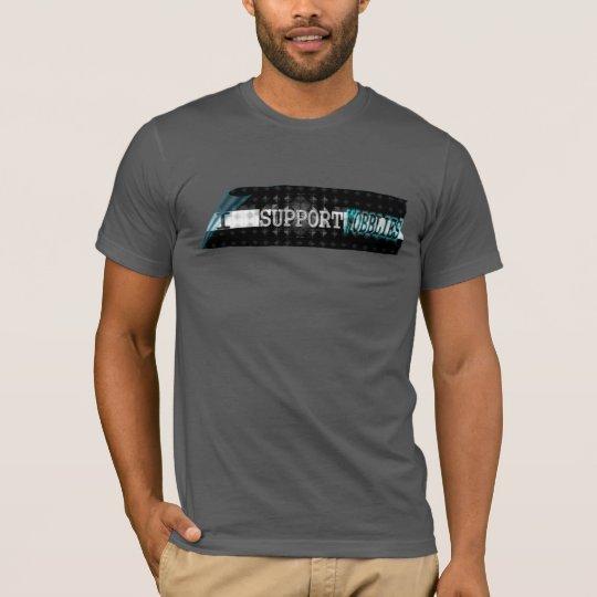 Wobblies T-Shirt