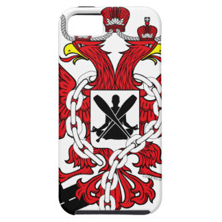 WOD Coat Of Arms iPhone 5 Case