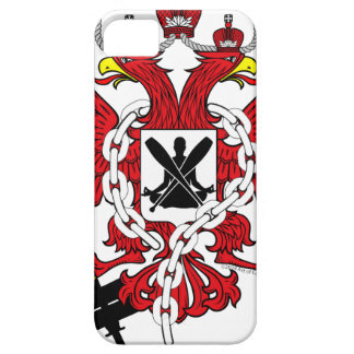 WOD Coat Of Arms iPhone 5 Cover