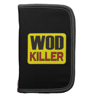 WOD Killer - Workout And Weight Lifting Planner