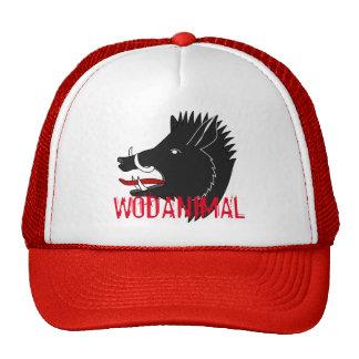 WODANIMAL HAT