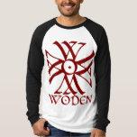 Woden Logo LongSleeve Shirt
