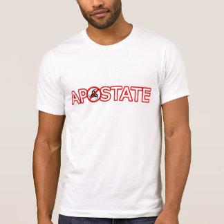 Wodenist Apostate T-Shirt