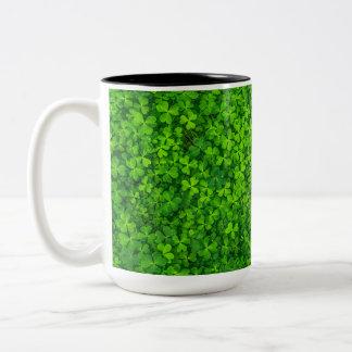 Woderful 15 oz Two-Tone Mug