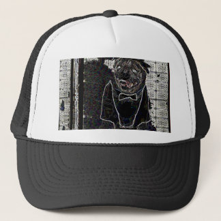 WoefWoef hoed Trucker Hat