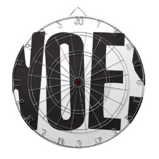 Woes Dartboard With Darts