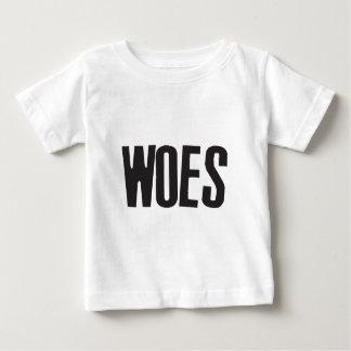 Woes Tee Shirt