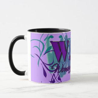 WOG- Woman of God Mug