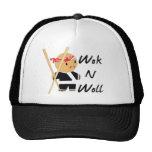 Wok n Woll Trucker Hats
