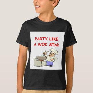 wok star T-Shirt