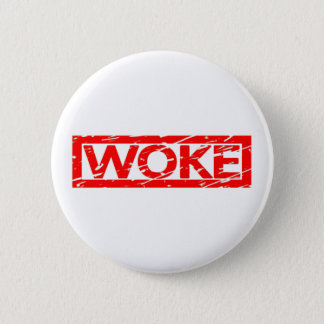 Woke Stamp Button