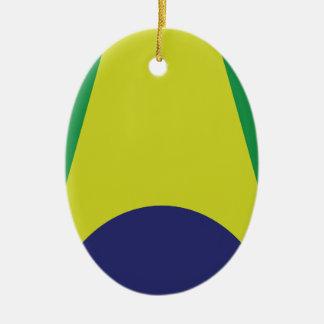 Woldcup sprit ornament
