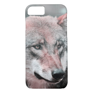 wolf 1115 iPhone 7 case