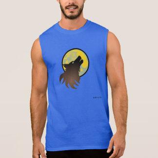 Wolf 13 sleeveless shirt