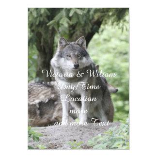 Wolf 14AJ Custom Announcements