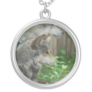 wolf-27 pendants