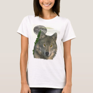 Wolf 2 Clothing T-Shirt