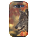 Wolf 2 galaxy s3 cover