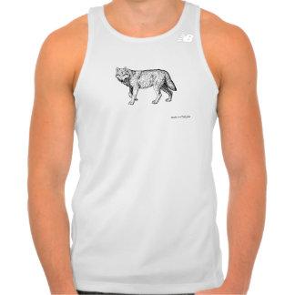 Wolf 36 shirt