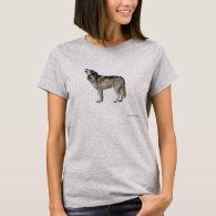 Wolf 49 T-Shirt
