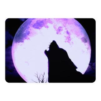 wolf-4.jpg 5x7 paper invitation card
