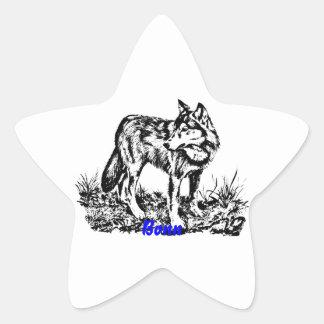 wolf.ai stickers
