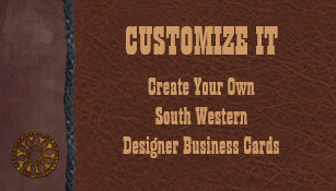 Native wolf business cards templates zazzle wolf and leather western business cards colourmoves