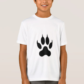 Wolf Animals Peace Love Nature Park Wolves Destiny T-Shirt