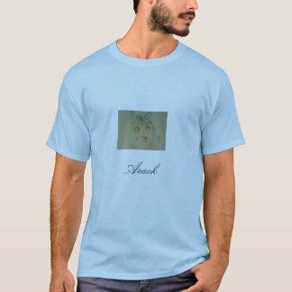 Wolf Araok T-Shirt