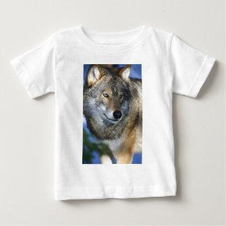 wolf at heart baby T-Shirt
