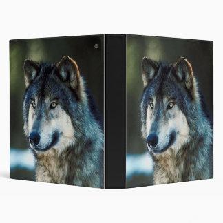 wolf binder