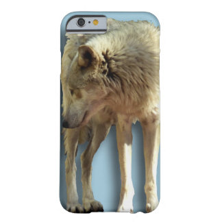 Wolf Bite Barely There iPhone 6 Case