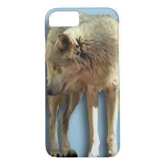 Wolf Bite iPhone 8/7 Case