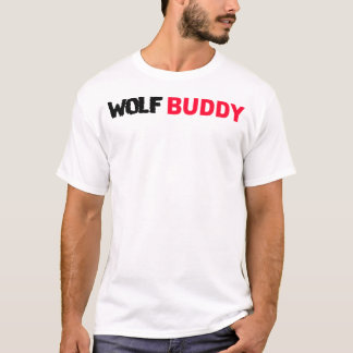 Wolf Buddy T-Shirt