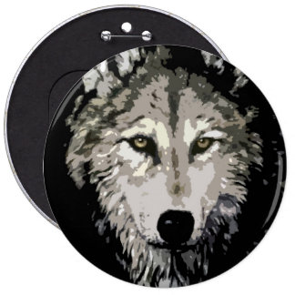 Wolf Pins