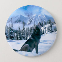 Wolf Call Button