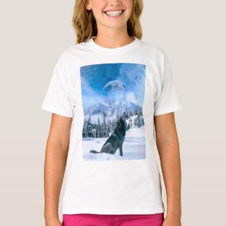 Wolf Call T-Shirt
