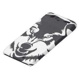 Wolf Droid RAZR Cover