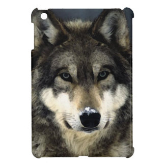 Wolf Case For The iPad Mini