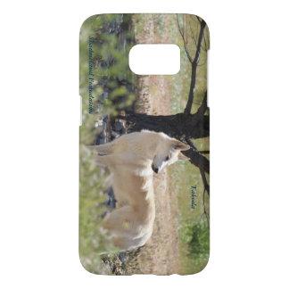 Wolf Case Samsung Galaxy S7