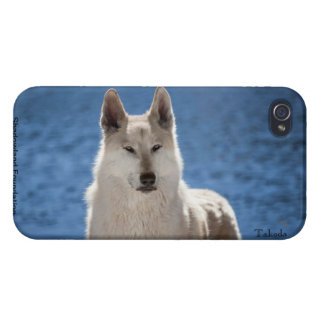 Wolf Case Savvy iPhone 4 Case