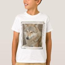 Wolf Children's T-Shirt