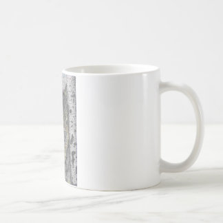 WOLF COLOR PENCIL DRAWING.PNG CLASSIC WHITE COFFEE MUG