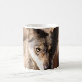 Wolf Cub Coffee Mug