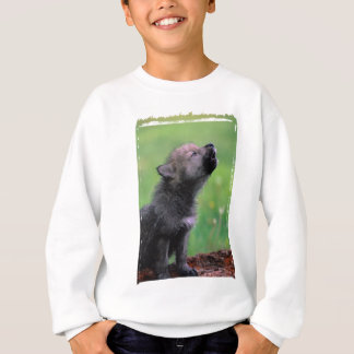 Wolf Cub Sweatshirt