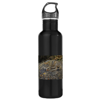 Wolf Dare Stainless Steel Water Bottle