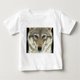 Wolf Design Baby T-Shirt