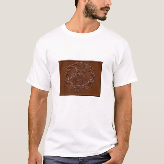 Wolf dreamcatcher T-Shirt